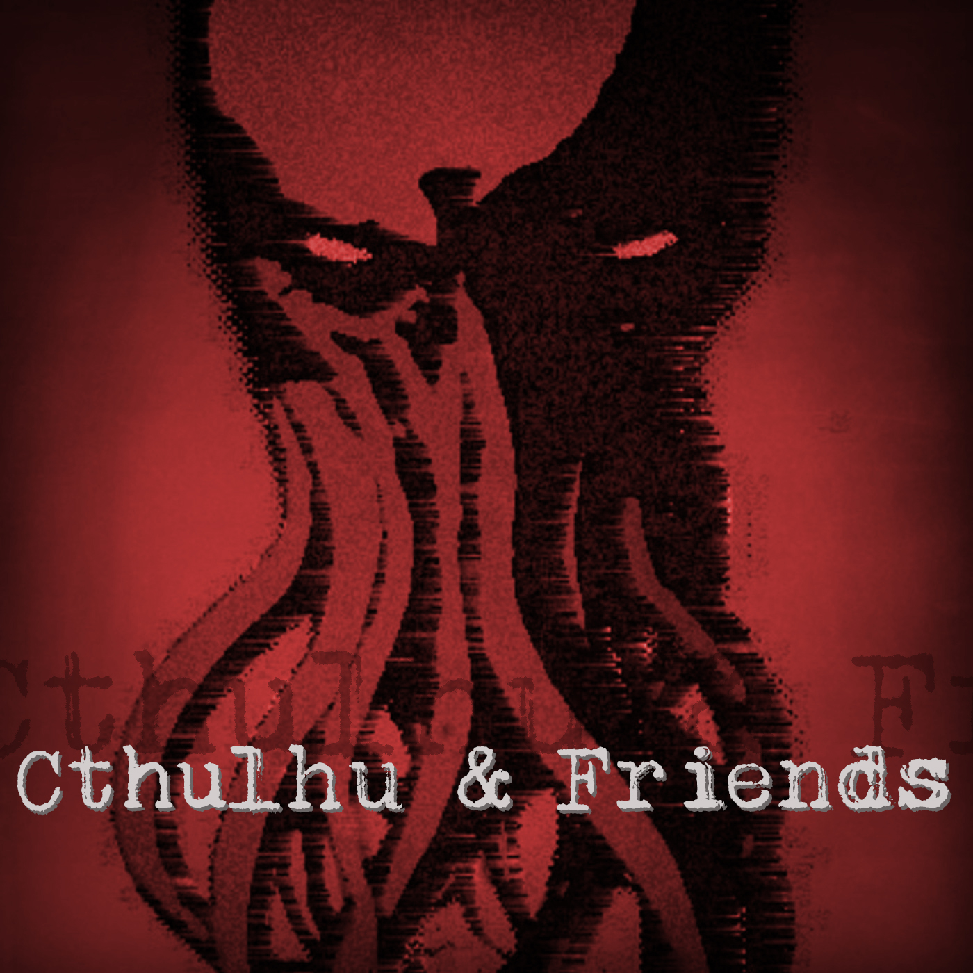 Cthulhu & Friends logo