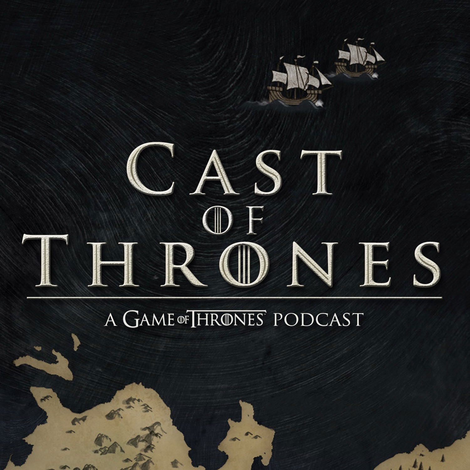Cast of Thrones - The Game of Thrones Podcast